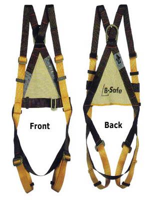 B-Safe Harnesses