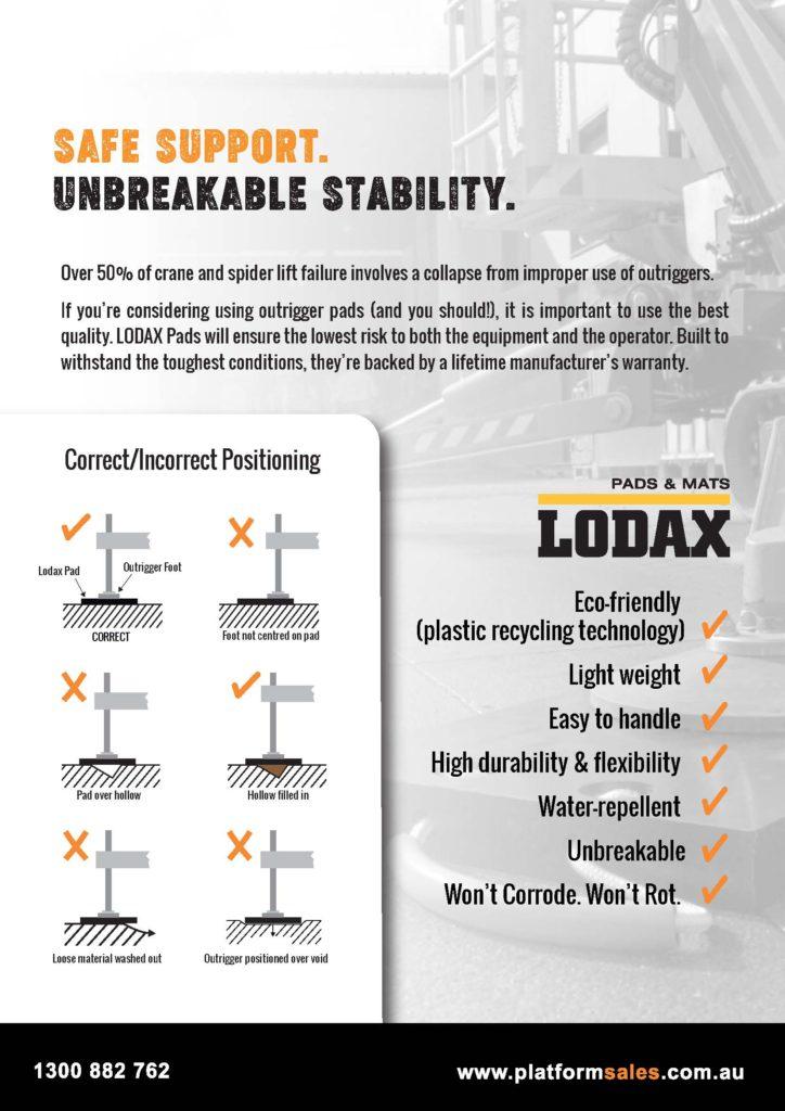 Lodax Australia